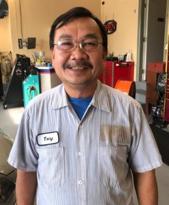 Honest Mechanic Tony Nguyen Best Auto Care Carmichael CA 95608